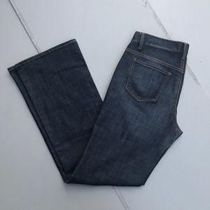 Talbots Bootcut Boot cut Jean Size 4